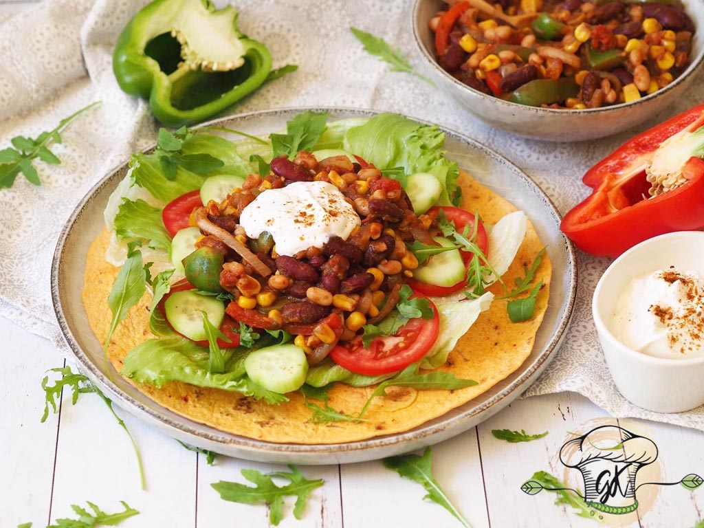 30 perces étel - Mexikói ragu